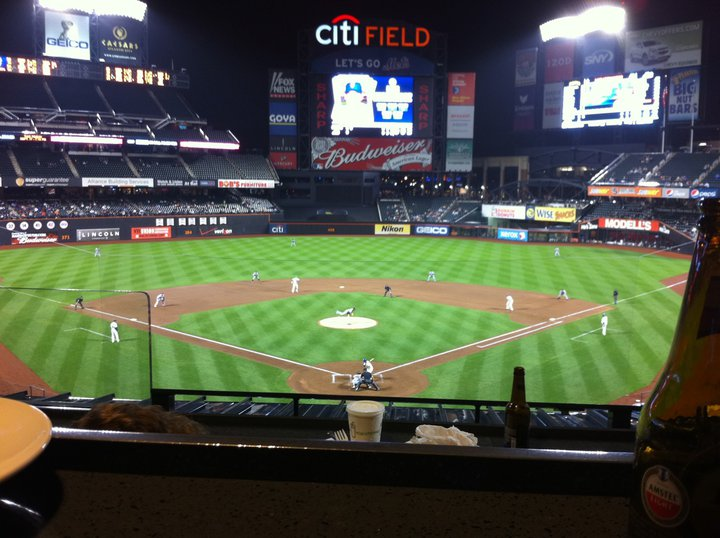 Dean's Day at Citi Field