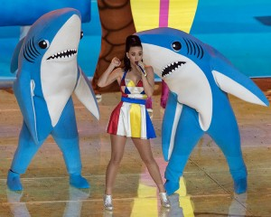 Left Shark is a coveted 3D printed masterpiece these days.
