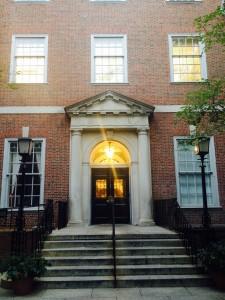 Vanderbilt Hall - 2014