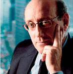 Photo of Kenneth Feinberg