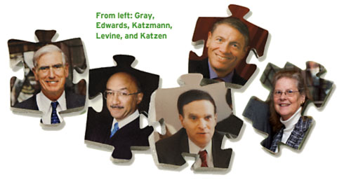 Gray, Edwards, Katzmann, Levine, and Katzen