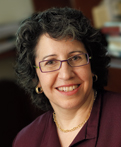 Photo of Deborah Malamud