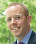 Photo of Samuel Rascoff