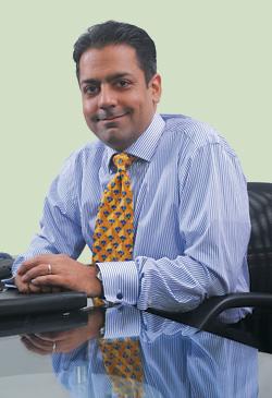 Sanjay Sham Kamlani (LL.M. '98)