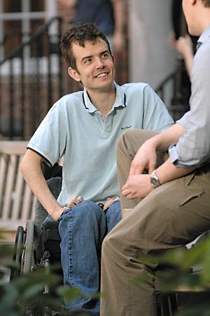 Ben Gauntlett '07