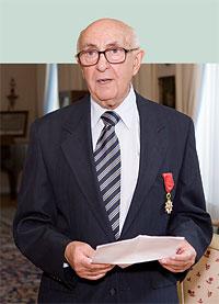 Theodore Meron