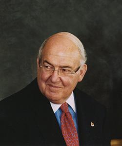Lester Pollack '57