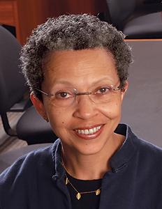 Peggy Cooper Davis
