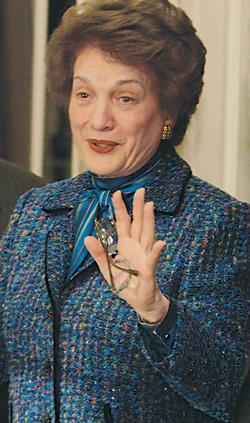 Judith Kaye '62