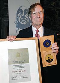 Ronald M. Dworkin