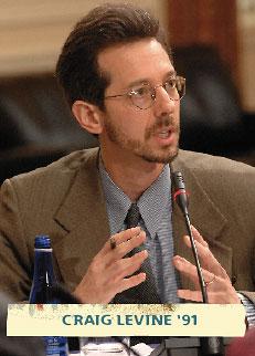Craig Levine '91