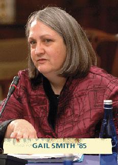 Gail Smith '85