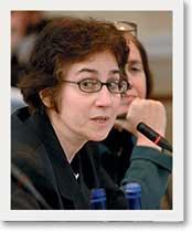 Helen Hershkoff