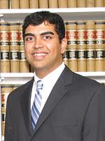 Sanjeev Ayyar (LL.M. '04)