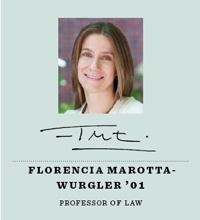 Florencia Marotta-Wurgler