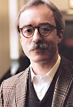John Steines