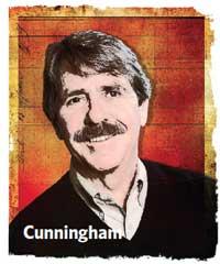 Noel Cunningham