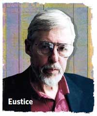 James Eustice