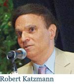 Robert Katzmann