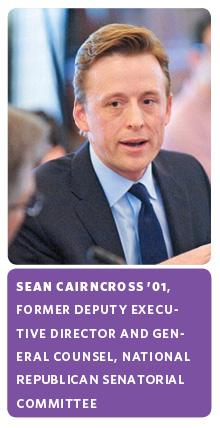 Sean Cairncross