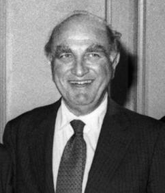 Norman Dorsen