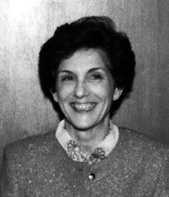 Rita Hauser